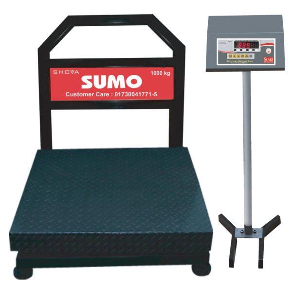 Sumo Heavy Duty 1000kg