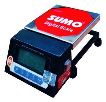 Sumo Laboratory Balance 1200gm