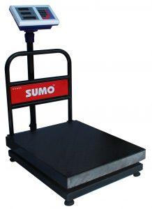 Sumo Platform Scale 300kg