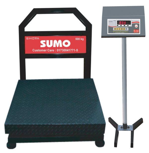 Sumo Heavy Duty Scale 500kg