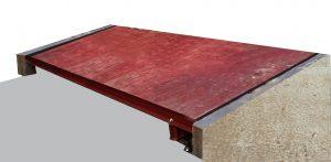 Sumo Van Bridge 5 Ton