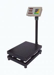 Sumo Bench Scale 80kg