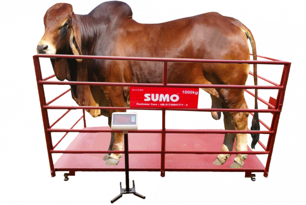 Sumo Animal Scale 1000kg