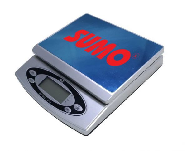 Sumo Kitchen Scale 10kg