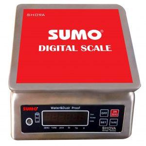 Sumo waterproof 30kg