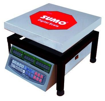 Sumo Chicken Meat scale 40kg