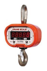 Sumo Crane Scale 5ton