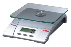 Sumo Kitchen Scale 5kg