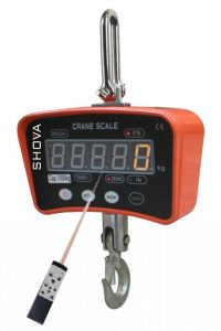 Sumo Crane scale 600kg