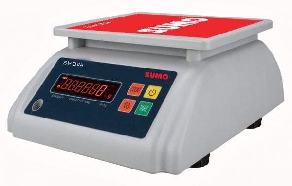 Sumo Waterproof Scale 6kg