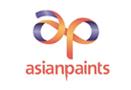 asian paint logo