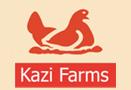 Kazi Farms logo