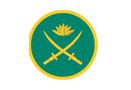 BD Army logo